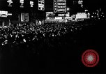 Image of Times Square New York United States USA, 1937, second 5 stock footage video 65675045109