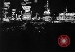 Image of Times Square New York United States USA, 1936, second 2 stock footage video 65675045112
