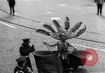Image of Mummers Parade Philadelphia Pennsylvania USA, 1937, second 4 stock footage video 65675045121