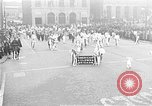 Image of Mummers parade United States USA, 1937, second 1 stock footage video 65675045122