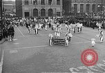 Image of Mummers parade United States USA, 1937, second 2 stock footage video 65675045122