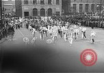 Image of Mummers parade United States USA, 1937, second 9 stock footage video 65675045122