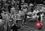 Image of Mummers parade United States USA, 1937, second 10 stock footage video 65675045122