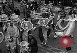 Image of Mummers parade United States USA, 1937, second 12 stock footage video 65675045122