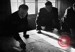 Image of NATO officers Europe, 1953, second 2 stock footage video 65675045131