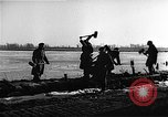 Image of flooded area Netherlands, 1953, second 5 stock footage video 65675045133