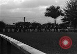 Image of horse race Havana Cuba, 1937, second 6 stock footage video 65675045134