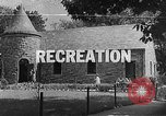 Image of Works Progress Administration projects for recreation Massachusetts United States USA, 1937, second 1 stock footage video 65675045138