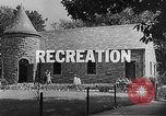 Image of Works Progress Administration projects for recreation Massachusetts United States USA, 1937, second 2 stock footage video 65675045138