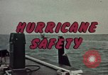 Image of People prepare for hurricane  United States USA, 1979, second 4 stock footage video 65675045143