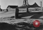 Image of Dust Bowl Migration west United States USA, 1936, second 11 stock footage video 65675045150