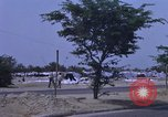 Image of minaret Bahrain, 1967, second 7 stock footage video 65675045154