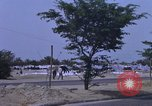 Image of minaret Bahrain, 1967, second 8 stock footage video 65675045154