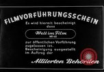 Image of black marketing Berlin Germany, 1946, second 2 stock footage video 65675045159