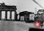 Image of black marketing Berlin Germany, 1946, second 11 stock footage video 65675045159