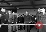 Image of Mauthausen war crimes trial Germany, 1946, second 10 stock footage video 65675045162