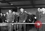 Image of Mauthausen war crimes trial Germany, 1946, second 11 stock footage video 65675045162