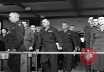 Image of Mauthausen war crimes trial Germany, 1946, second 12 stock footage video 65675045162