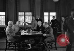 Image of Chiefs of Staff at conference Quebec Canada, 1946, second 10 stock footage video 65675045163
