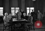 Image of Chiefs of Staff at conference Quebec Canada, 1946, second 12 stock footage video 65675045163