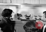Image of students Heidelberg Germany, 1952, second 4 stock footage video 65675045165