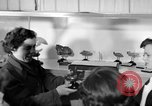 Image of students Heidelberg Germany, 1952, second 7 stock footage video 65675045165