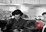 Image of students Heidelberg Germany, 1952, second 8 stock footage video 65675045165