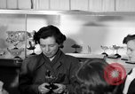 Image of students Heidelberg Germany, 1952, second 9 stock footage video 65675045165