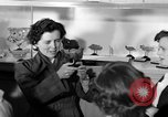 Image of students Heidelberg Germany, 1952, second 10 stock footage video 65675045165