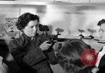 Image of students Heidelberg Germany, 1952, second 11 stock footage video 65675045165