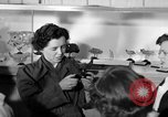 Image of students Heidelberg Germany, 1952, second 12 stock footage video 65675045165