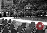 Image of students Heidelberg Germany, 1952, second 6 stock footage video 65675045167