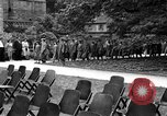 Image of students Heidelberg Germany, 1952, second 7 stock footage video 65675045167