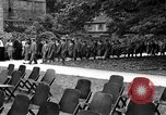 Image of students Heidelberg Germany, 1952, second 8 stock footage video 65675045167