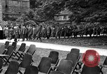 Image of students Heidelberg Germany, 1952, second 10 stock footage video 65675045167