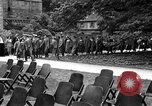 Image of students Heidelberg Germany, 1952, second 11 stock footage video 65675045167