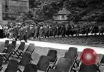 Image of students Heidelberg Germany, 1952, second 12 stock footage video 65675045167