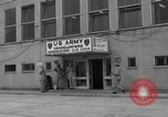 Image of Vogelweh housing area Kaiserslautern Germany, 1955, second 5 stock footage video 65675045171
