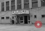 Image of Vogelweh housing area Kaiserslautern Germany, 1955, second 9 stock footage video 65675045171