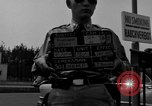 Image of Vogelweh housing area Kaiserslautern Germany, 1955, second 2 stock footage video 65675045172