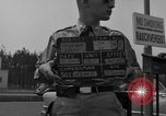 Image of Vogelweh housing area Kaiserslautern Germany, 1955, second 4 stock footage video 65675045172