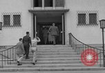 Image of Vogelweh housing area Kaiserslautern Germany, 1955, second 7 stock footage video 65675045174