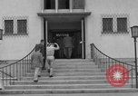 Image of Vogelweh housing area Kaiserslautern Germany, 1955, second 8 stock footage video 65675045174