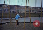 Image of American Elementary School Kaiserslautern Germany, 1967, second 6 stock footage video 65675045179
