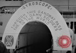 Image of United States Army 1st Division Bremen Germany, 1955, second 2 stock footage video 65675045180