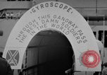 Image of United States Army 1st Division Bremen Germany, 1955, second 6 stock footage video 65675045180