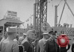 Image of United States Army 1st Division Bremen Germany, 1955, second 9 stock footage video 65675045180