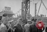 Image of United States Army 1st Division Bremen Germany, 1955, second 10 stock footage video 65675045180