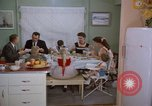 Image of Air Force family Alaska USA, 1960, second 2 stock footage video 65675045182