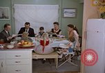 Image of Air Force family Alaska USA, 1960, second 5 stock footage video 65675045182